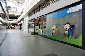 Pronájem, obchodní prostory, 50 m2, Plzeň - Doubravka