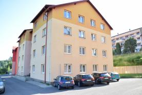 Prodej, byt 2+1, DV, 63 m2, Velké Hamry