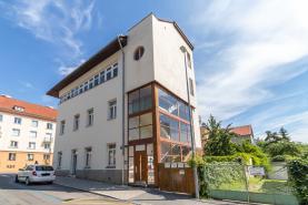 Pronájem, kanceláře, 60 m2, Praha 6 - Vokovice
