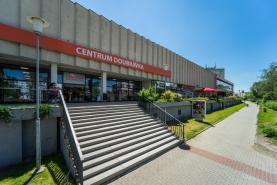 Pronájem, obchodní prostory, 66 m2, Plzeň - Doubravka