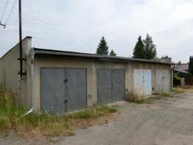 Prodej, garáž, 19 m2, Ostrava - Nová Ves, ul. Na Lánech