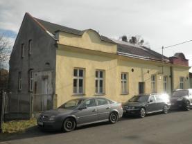 Prodej, rodinný dům, Ostrava - Michálkovice