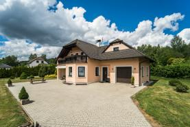 Prodej, rodinný dům, 290 m², Valy, ul. Sluneční
