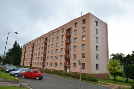 Prodej, byt 4+1, 71 m², Broumov, ul. Československé armády