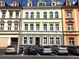 Pronájem, Byt 2+1, 73 cm2, Karlovy Vary, Moskevská