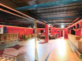 (Prodej, restaurace, disko klub, 1248 m2, Aš, ul. Hlavní), foto 2/50