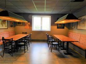 (Prodej, restaurace, disko klub, 1248 m2, Aš, ul. Hlavní), foto 4/50