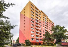 Prodej, byt 2+kk, 35 m2, Hůrka - Kralupy nad Vltavou