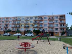 Prodej, byt 2+1, Veselí nad Lužnicí, ul. Pod Markem