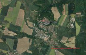 Prodej, pole, 4921 m2, Moravský Krumlov