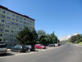 Prodej, byt 4+1, DV, 68 m2, Litvínov, ul. Hamerská