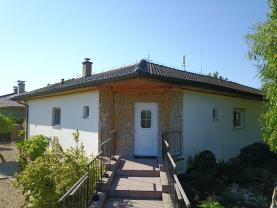 Prodej, rodinný dům, Ratenice