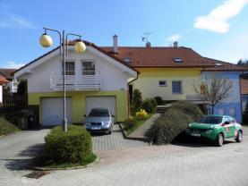 Pronájem, byt 4+kk, Nové Město nad Metují, ul. Vrchovinská