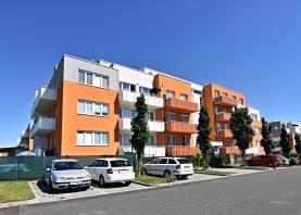 Prodej, byt 2+kk, Praha, ul. Farkašova