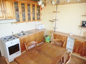 (Prodej, byt 3+1, 72 m2, DV, Jirkov, ul. U Sauny), foto 2/11