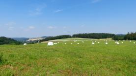 Prodej, orná půda, 43.861 m2, Chocerady - Vlkovec