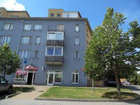 Pronájem, komerční prostor, 58 m2, Praha 5 - Zbraslav