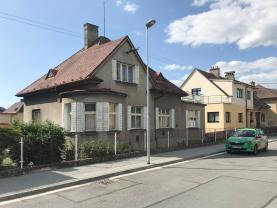 Prodej, rodinný dům, Ústí nad Orlicí, ul. Písečník