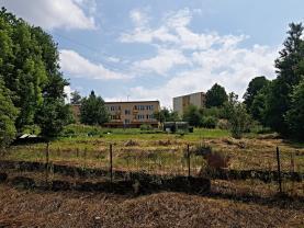 Prodej, zahrada, 1452 m2, Havířov