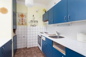 Flat 3+1, 62 m2, Opava, Hradec nad Moravicí, Opavská