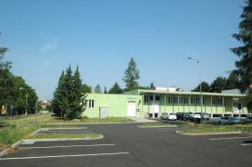Pronájem, obchodní objekt, 298 m2, Sokolov, ul. Slovenská