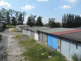 Prodej, garáž, Kopřivnice