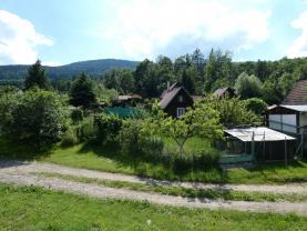 Prodej, zahrada, 267 m², Prachatice