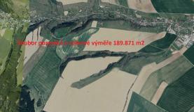 Meadow, 189871 m2, Svitavy, Radiměř