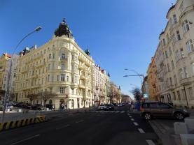 Shop for rent, Praha 10, Praha