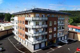 Flat 3+kk for rent, 98 m2, Cheb, Mariánské Lázně, Plzeňská