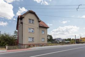 Prodej, rodinný dům, 1624 m2, Brumovice, ul. Opavská