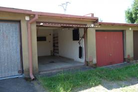 Garage, Svitavy