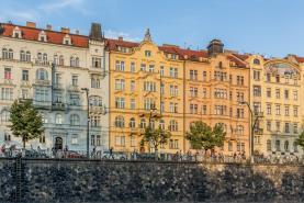 Prodej, obchodní prostory, Praha, ul. Masarykovo nábřeží (Shop, Praha 1, Praha)