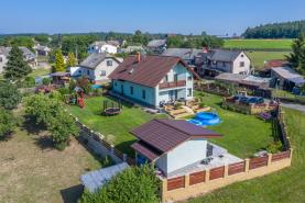 Prodej, rodinný dům, 173 m², Háje