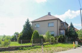 House, Žďár nad Sázavou, Sklené nad Oslavou