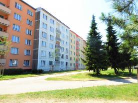 Flat 2+1, 51 m2, Sokolov, Jelínkova