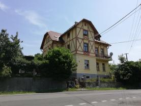 Prodej, rodinný dům, 223 m², Radošov u Kyselky