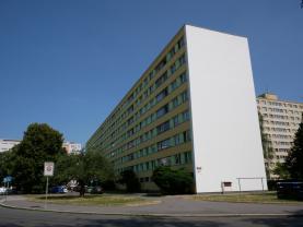 Flat 1+kk for rent, 35 m2, Pardubice, Prodloužená
