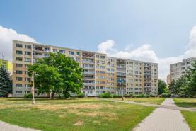 Prodej, byt 3+1, Kladno, ul. Hřebečská