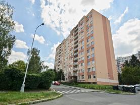 Prodej, byt 2+kk, Praha, ul. Boloňská