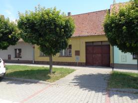 Prodej, rodinný dům 4+1, Městec Králové