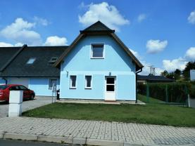 Pronájem, byt 3+kk, 80 m², Cheb, Komorní Dvůr
