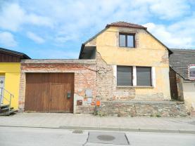 Prodej, rodinný dům, Dolní Bukovsko, ul. Týnská