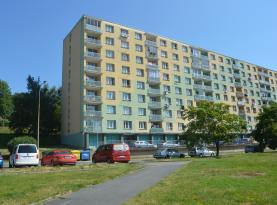 Prodej, byt 1+kk, 43 m², Tachov, ul. Bělojarská