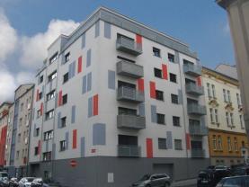 Pronájem, byt 3+kk, 92 m2 s balkonem, Plzeň, Poděbradova ul.