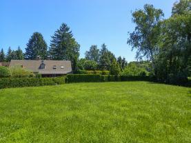 Prodej, zahrada, 2300 m², Nový Bor, Bukovany