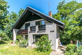 Prodej, rodinný dům 3+1, 127 m², Praha 4, ul. Na Cimbále