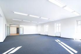 Pronájem, kancelářské prostory, 227 m2, Praha 5 - Stodůlky