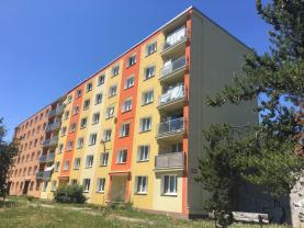 Prodej, byt 3+1/L, 67 m2, Plzeň, ul. Mandlova