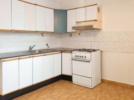 Prodej, byt 2+1, Kopřivnice, ul. Polní
